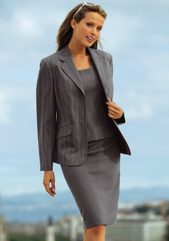 Fashionable Work Clothes for Women
